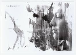alternative darkroom technique painting developer by dl hudson
