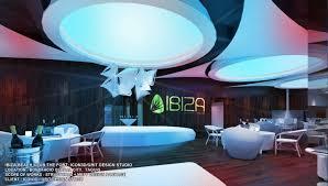 Grit Design Studio Ibiza Beach Club The Fort Icon3d Grit Design Studio