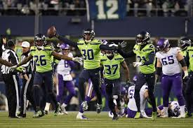 The 10 2 Seattle Seahawks Continue Their Historic Run Of