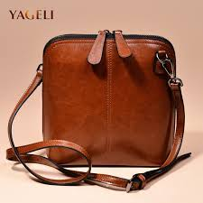2018 genuine leather women s shoulder bags women s shell cross bag famous brand designer las shoulder messenger bags