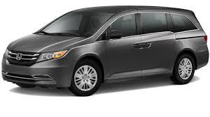 2016 Honda Odyssey Trim Levels Give Families Flexibility