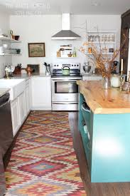 Eclectic Kitchen Finding Fall Home Tour Neutral And Natural
