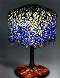 dale tiffany lamps history home depot lamp value signed
