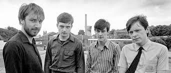 """I <b>Still</b> Don't Know Where <b>Joy Division</b> Came From"" | Literary Hub"