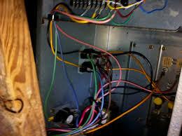 goodman ac air handler. goodman air handler wiring diagram ac
