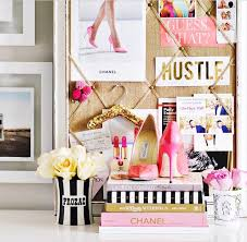 girly office decor. Awesome 76 Best Study Images On Pinterest Desks Work Spaces And Intended For Girly Office Desk Accessories Popular Decor O
