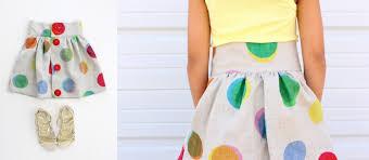 Skirt Patterns Adorable Pattern The Anywhere Skirt For Women Teens Girls MADE