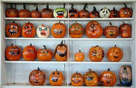 Small Pumpkin Painting Paint Your Pumpkin At Artist Palette