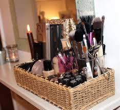 Cosmetic organization