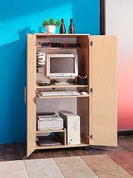Hidden Desks hideaway computer desks for home - artenzo