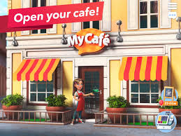 My Cafe — Restaurant Game. Serve & Manage 2021.8.1 Apk + OBB Download -  com.melesta.coffeeshop APK + OBB free