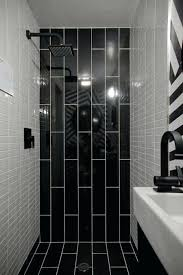 Black Bathroom Black Bathroom D With Black Bathroom Tile Prepare Beauteous Black Bathroom Tile Ideas