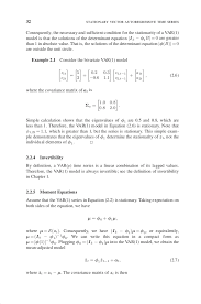 multivariate time series analysis r and financial applications 52 i