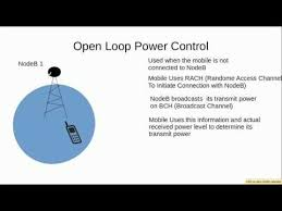 g fundamentals power control in g wcdma umts  3g fundamentals power control in 3g wcdma umts