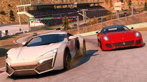 gt racing 2 the real car experience 1