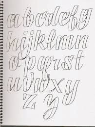 682da d5eba e3d7 how to write calligraphy how to draw fonts