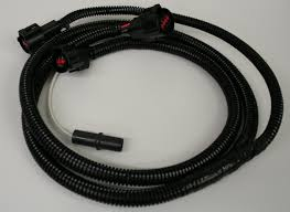 ford replacement harnesses