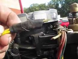 wiring outboard motor manuals normal older mercury outboard wiring
