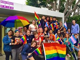 San diego youth gay leaders