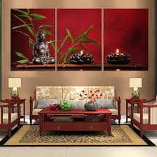 Small Picture Popular Unframed Large Buddha Painting Buy Cheap Unframed Large