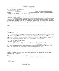 Laundry Service Contract Template House Cleaning Contract Form