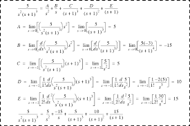 in these cases the algebra techniques become more attractive despite the need to solve simultaneous equations