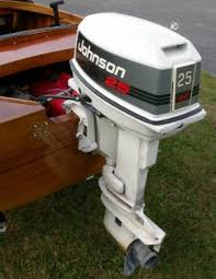 Johnson Outboard Specialist Car And Vehicle