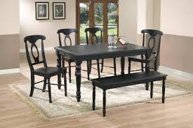 Quail Run Leg Table Small DQ Dining Tables from Winners