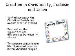 Judaism And Islam Venn Diagram Islam Christianity Judaism Venn Diagram Great Installation Of
