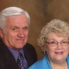 Myrna and Ross Johnson Anniversary | Social | qconline.com