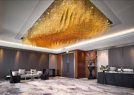 Hotel lobby lighting Modern High End Hotel Modern Hotel Lobby Decorative Chandelier Lighting For Project Architectural Lighting Magazine Modern Hotel Lobby Decorative Chandelier Lighting For Project Buy