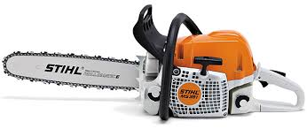 stihl mini chainsaw. stihl ms661 and ms391 chainsaws. mini chainsaw