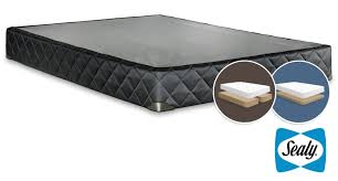 lowprofile split boxspring hover to zoom low profile box spring king s0