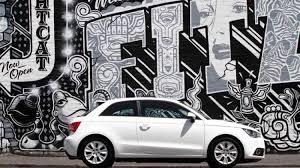 Audi A1 Range Review The Sweet Spot Audi A1