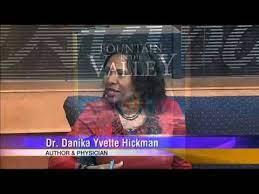 Dr Danika Yvette Hickman ABC 33 40 - YouTube