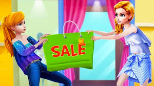black friday ping mania fashion mall game for s by coco play tabtale