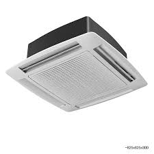ceiling air condition 3d 3ds