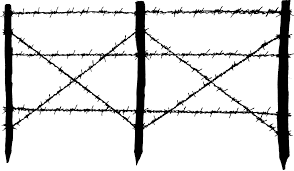 wire fence transparent. Delighful Fence Resolution 4000  2097 Px File Format PNG Size 32513 KB Free  Download Barbedwirefence1png On Wire Fence Transparent E