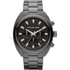 "men s michael kors dean chronograph watch mk8276 watch shop comâ""¢ mens michael kors dean chronograph watch mk8276"