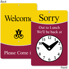 office will be closed sign template out of office door sign template 98 in nice home designing ideas