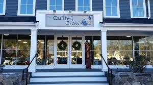 The Quilted Crow Quilt Shop, folk art quilt fabric, quilt patterns ... & The Shoppe - Come in and browse! Adamdwight.com