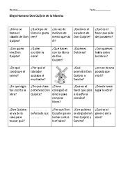 don quixote essay topics essay topics and review questions cliffsnotes don quixote