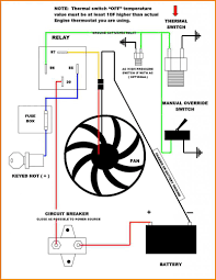 electric fan thermal switch wiring diagram illustration of wiring klixon thermal switch simple wiring diagram for thermo fan wiring electric fan relay rh ansals info klixon thermal overload switch light switch wiring diagram