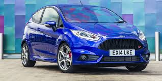 Ford Fiesta St Colours Guide And Prices Carwow