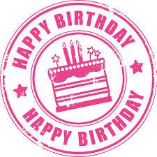 happy birthday design best happy birthday design elements vector set free vector in