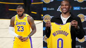 Russell Westbrook trade was ...