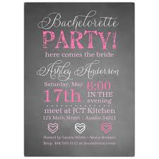 party invite examples bachelorette invitation wording paperstyle