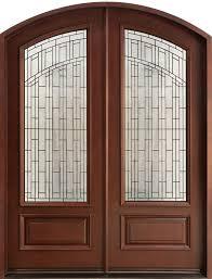 supreme double wood doors furniture big custom wood double front doors for homes inspiring