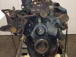 International T444E Engine Assy Parts | TPI