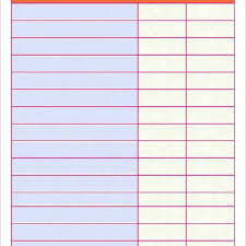 Printable blank chart templates Reward Chore Chart Template Free Pdf Word Documents Download Free With Regard To Free Printable Blank Chore Charts Miteostelcom Chore Chart Template Free Pdf Word Documents Download Free